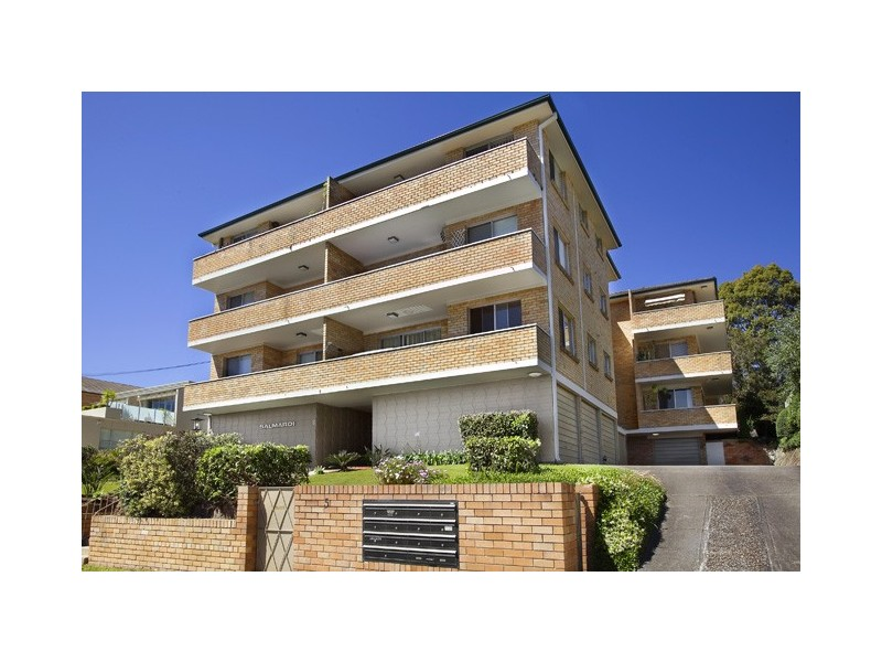 7/5 Marmion Road, Abbotsford NSW 2046