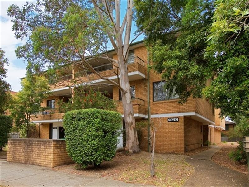 6/7 Rokeby Road, Abbotsford NSW 2046