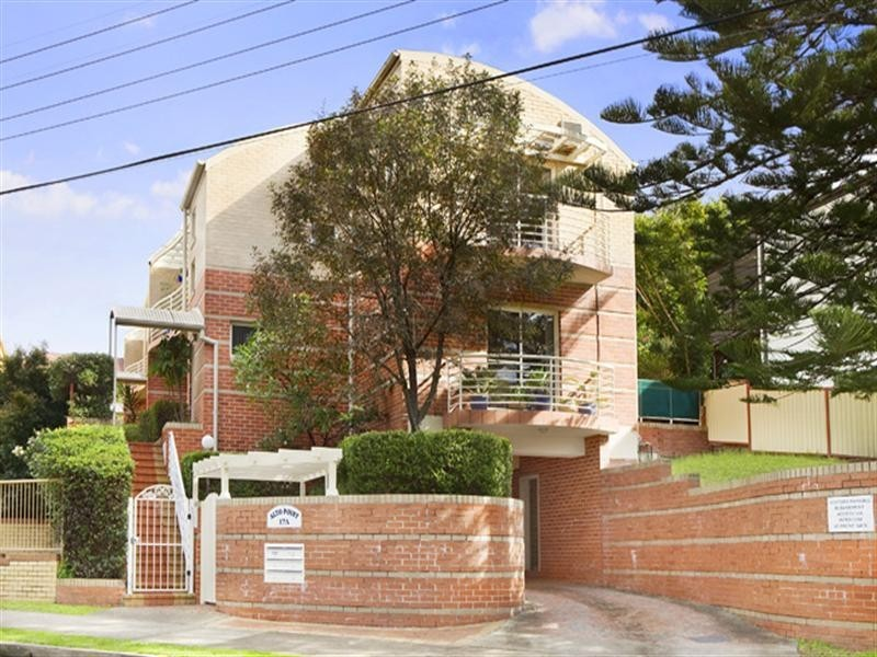 5/17a Walton Crescent, Abbotsford NSW 2046