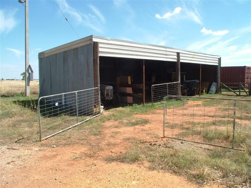 165R Old Dubbo Road, Geurie NSW 2831