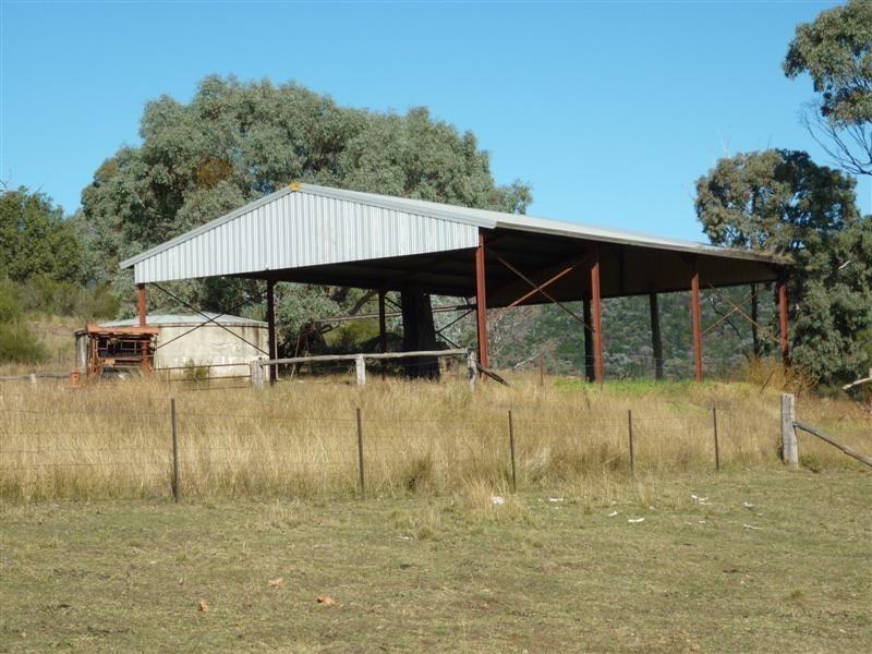 Baldry NSW 2867