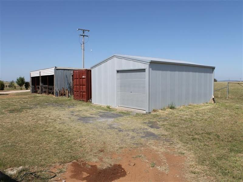 165 Old Dubbo Road, Geurie NSW 2831