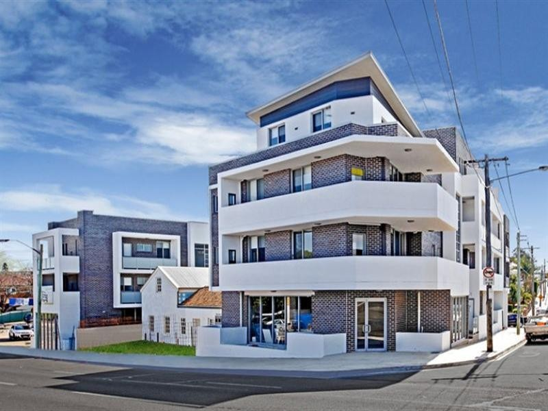 14/1-11 Canterbury Road, Canterbury NSW 2193