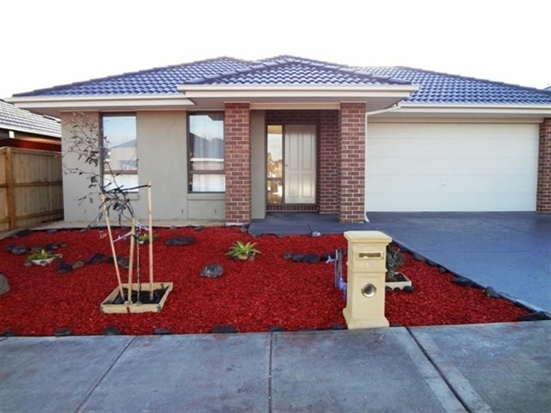 12 Lucindale Road, Wollert VIC 3750