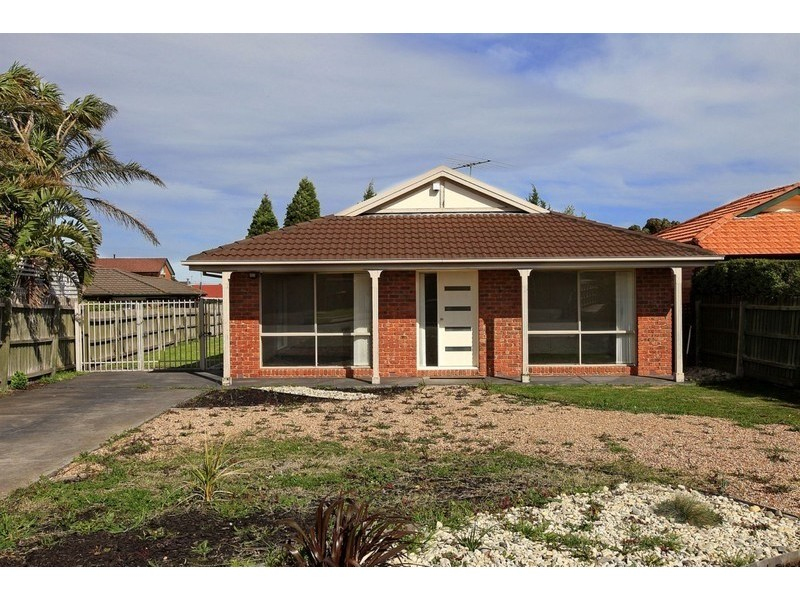 1 Antony Close, Mill Park VIC 3082