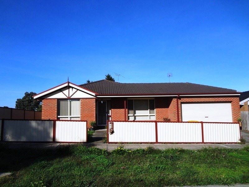 119 Woolnough Drive, Mill Park VIC 3082