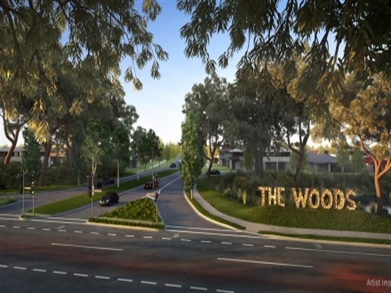 Lot 315 Bernwood Road (The Woods), Mickleham VIC 3064
