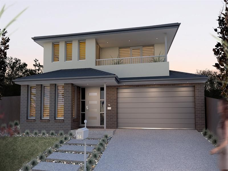 Lot 219 Freedom Street, Doreen VIC 3754