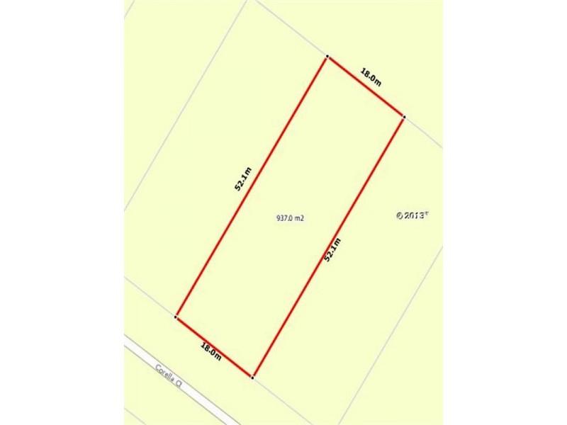 Lot 386 Corella Court, Exmouth WA 6707