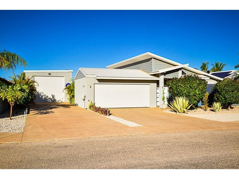 7 Salmon Loop, Exmouth WA 6707