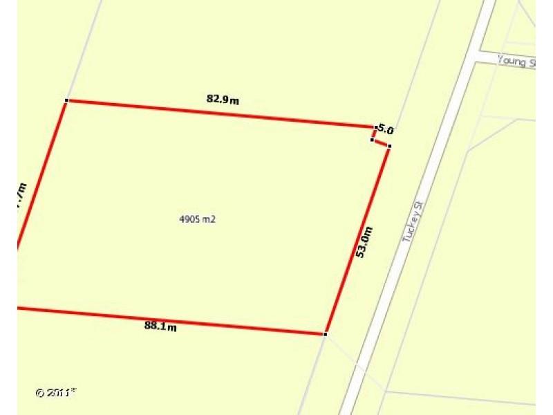Lot 161 Tuckey Street, Exmouth WA 6707