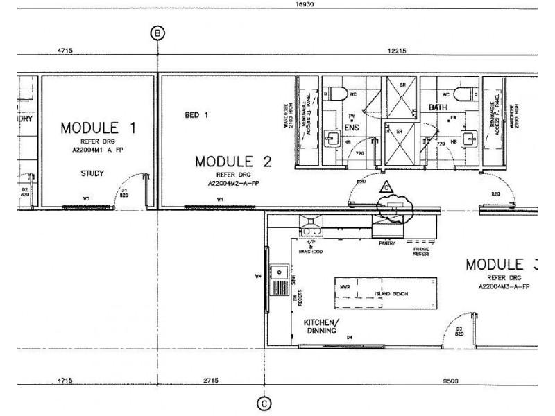 26 Dugong Close, Exmouth WA 6707 Floorplan