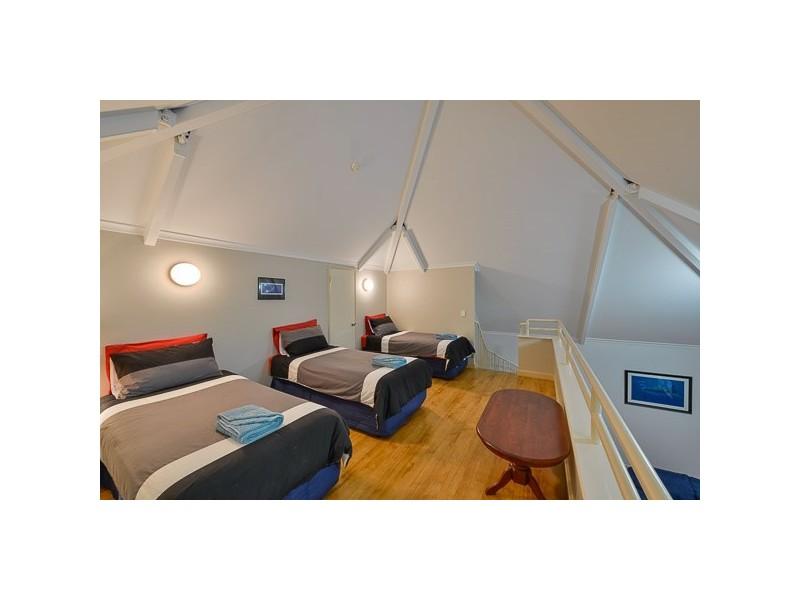 Unit 117 Osprey Holiday Village, Exmouth WA 6707