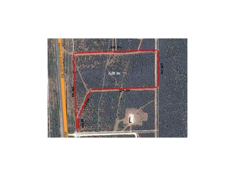 Lot 314 Minilya-Exmouth Road, Exmouth WA 6707