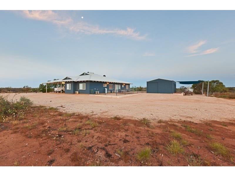 Lot 305 Cape Wilderness Estate, Exmouth WA 6707