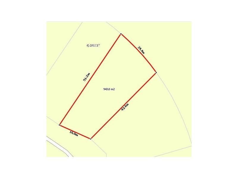 Lot 384 Corella Court, Exmouth WA 6707