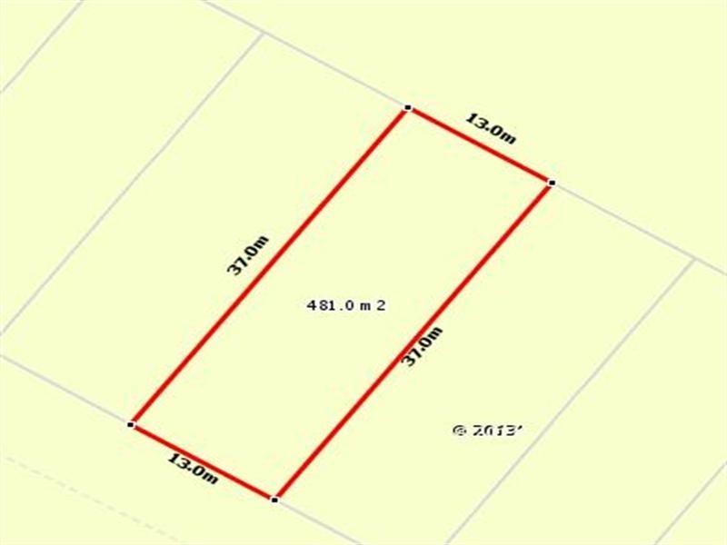 Lot 63 Inggarda Lane, Exmouth WA 6707