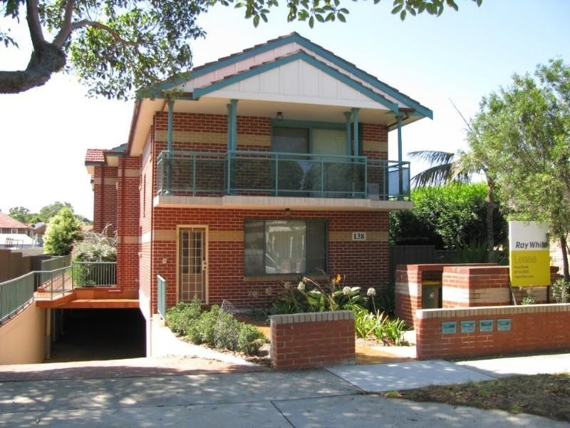 3/138 Edenholme Road, Abbotsford NSW 2046