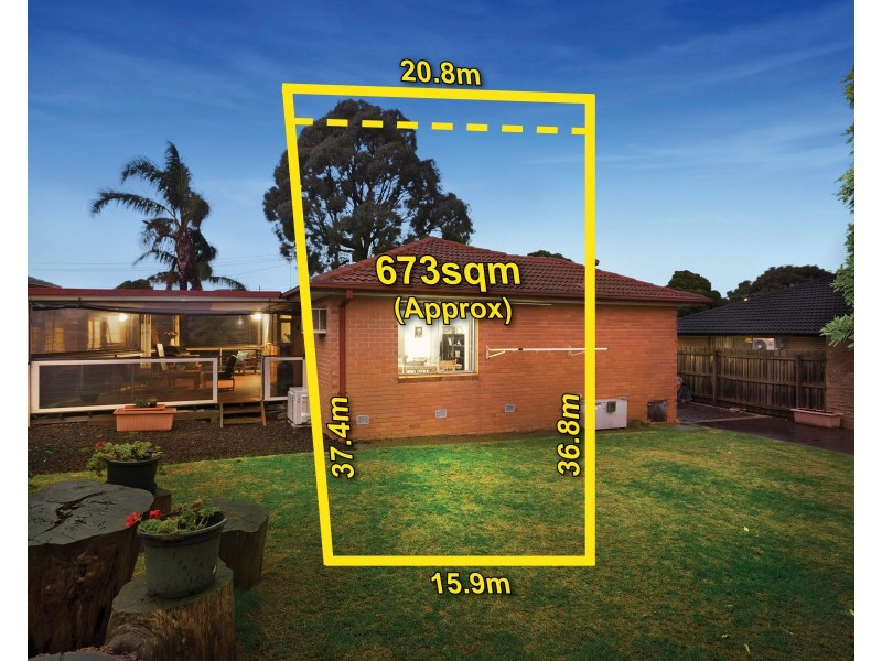 28 Ninevah Crescent, Wheelers Hill VIC 3150