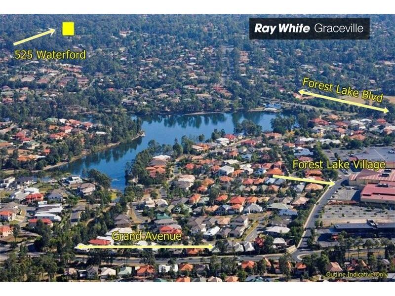 525 Waterford Road, Ellen Grove QLD 4078