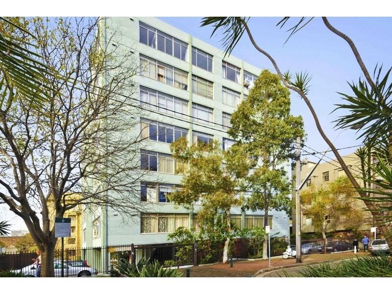 3/ 6 Darley Street, Darlinghurst NSW 2010