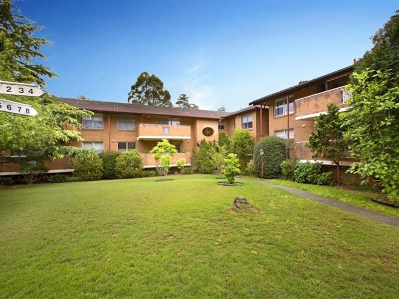 12/1290 Pacific Highway, Turramurra NSW 2074