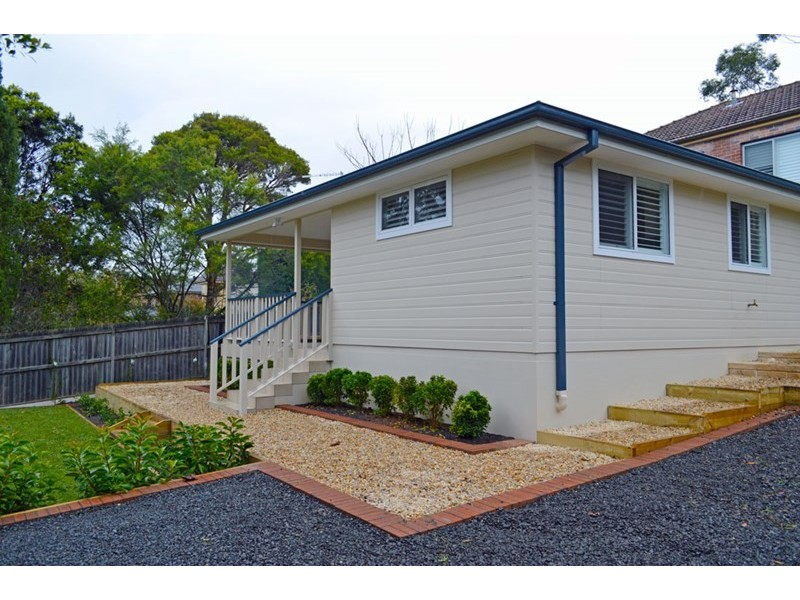 107A Bannockburn Road, Turramurra NSW 2074