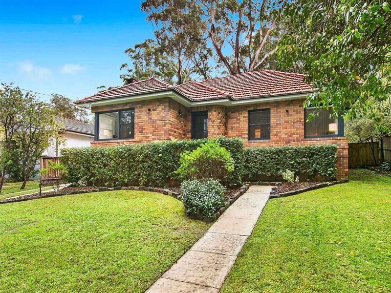 3 Waratah Road, Turramurra NSW 2074