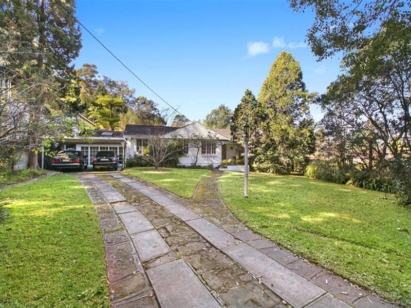 121 Eastern Road, Turramurra NSW 2074