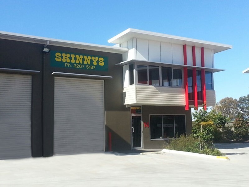 14/14 Ashtan Place, Banyo QLD 4014