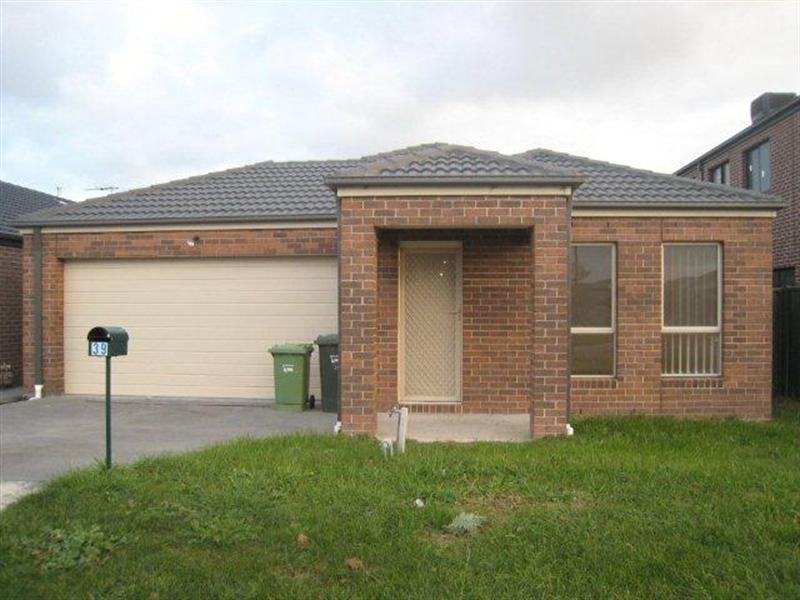 39 Corringa Way, Craigieburn VIC 3064