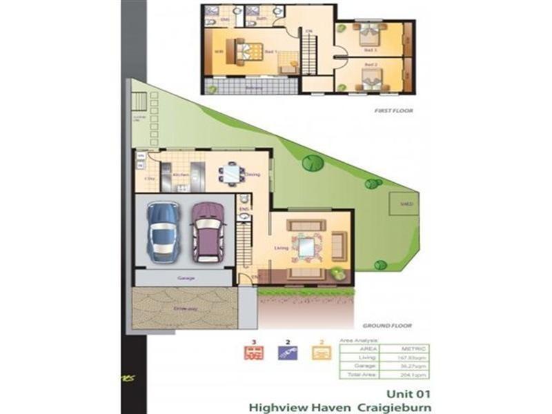 30 Wyndrock Avenue, Craigieburn VIC 3064