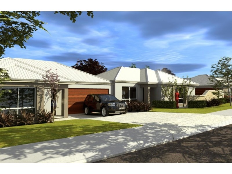 Lot 8 Hammond Road, Success WA 6164