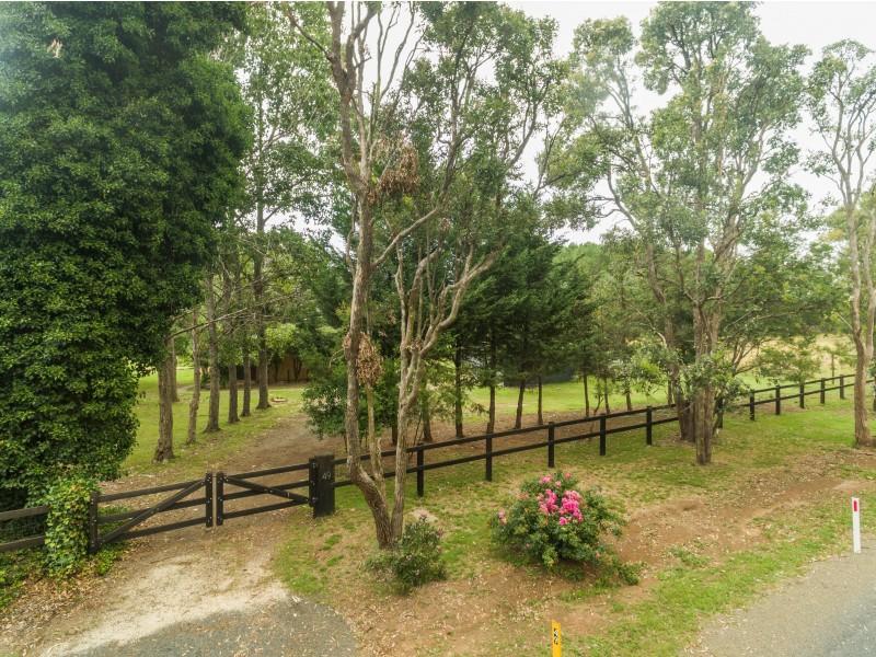 49 Jacksons Road, Arding NSW 2358