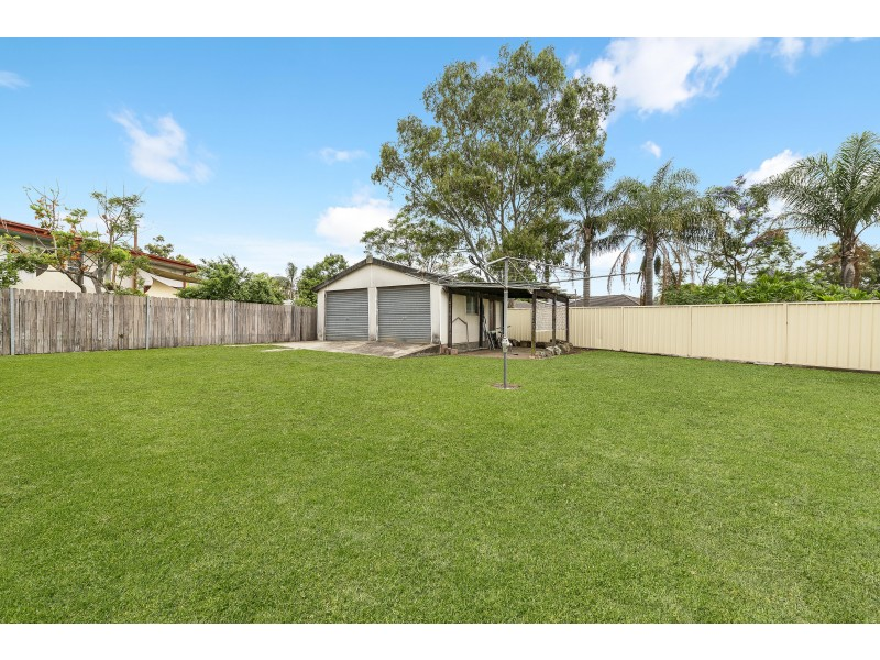 3 Lucille Crescent, Casula NSW 2170