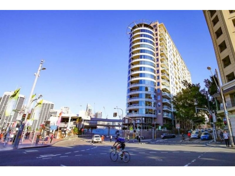 1606/50 Murray Street, Darling Harbour, Sydney NSW 2000