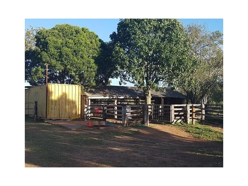 533 Gentle Annie Road, Ambrose QLD 4695