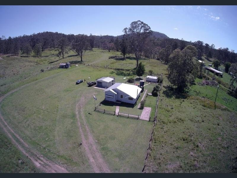 Lot 84 & 85 Clarence Way, Bonalbo NSW 2469