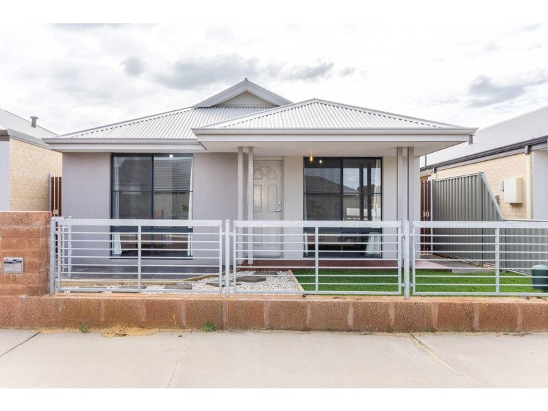 3 Casterton Road, Byford WA 6122
