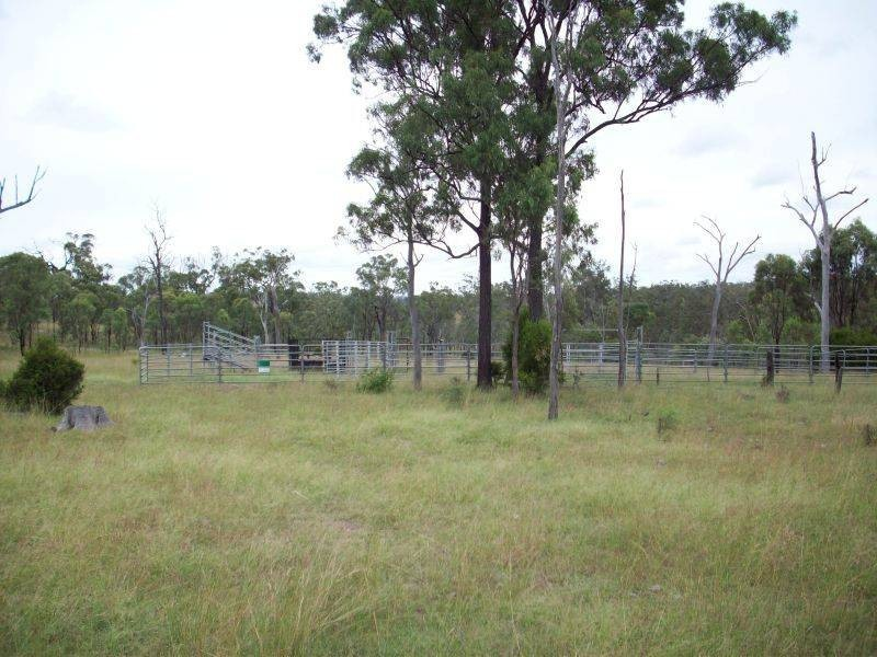 3 Tomine Road, Booubyjan QLD 4601