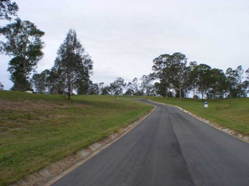 L20 Granzien Road, Araluen QLD 4570