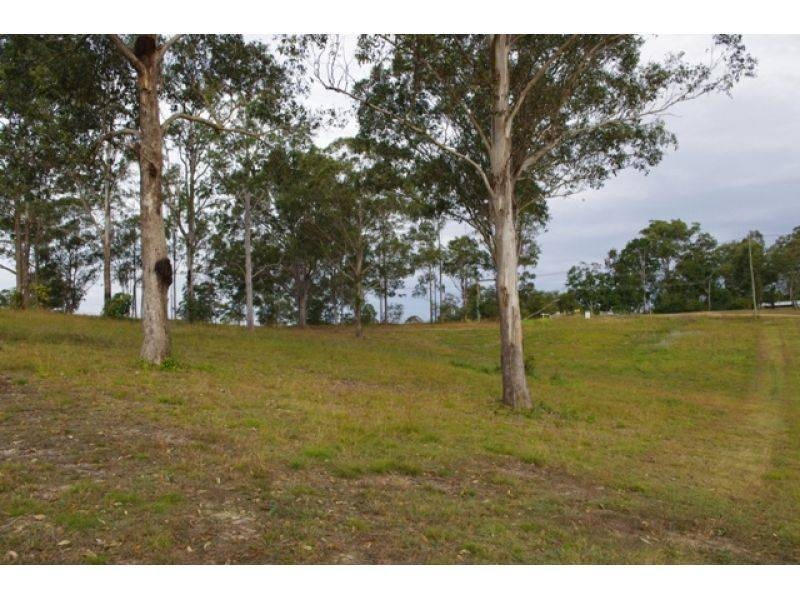 Lot 8, 0 Brianna Court, Araluen QLD 4570
