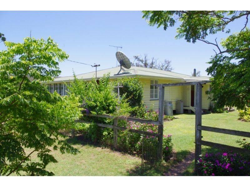 578 Booubyjan Road, Booubyjan QLD 4601