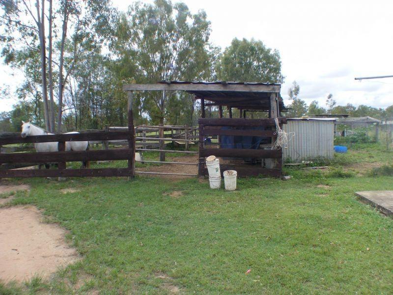 Sexton QLD 4570