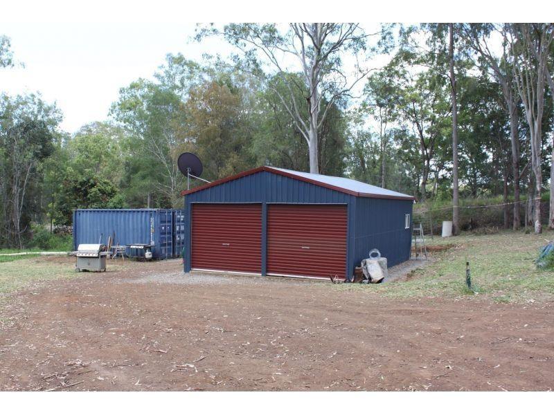 Frayne Road, Amamoor QLD 4570