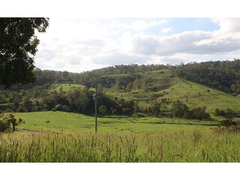 Fishermans Pocket Road, Fishermans Pocket QLD 4570