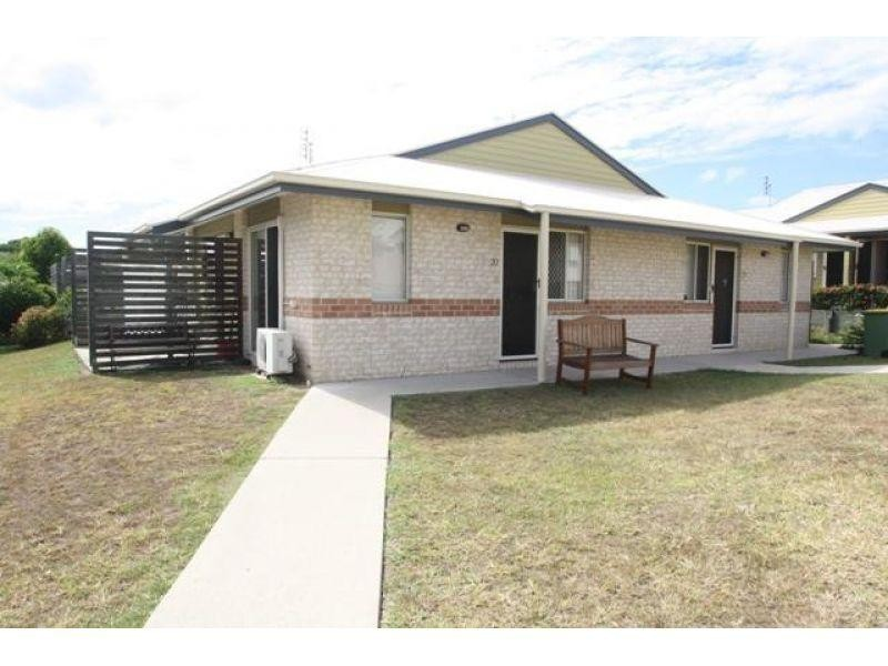 Unit 20/2-12 College Road, Southside QLD 4570