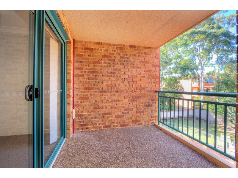 17/249 Dunmore Street, Pendle Hill NSW 2145