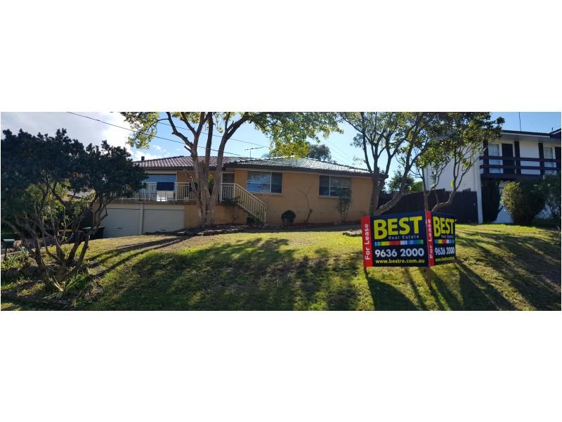 3 Akora Avenue, Baulkham Hills NSW 2153