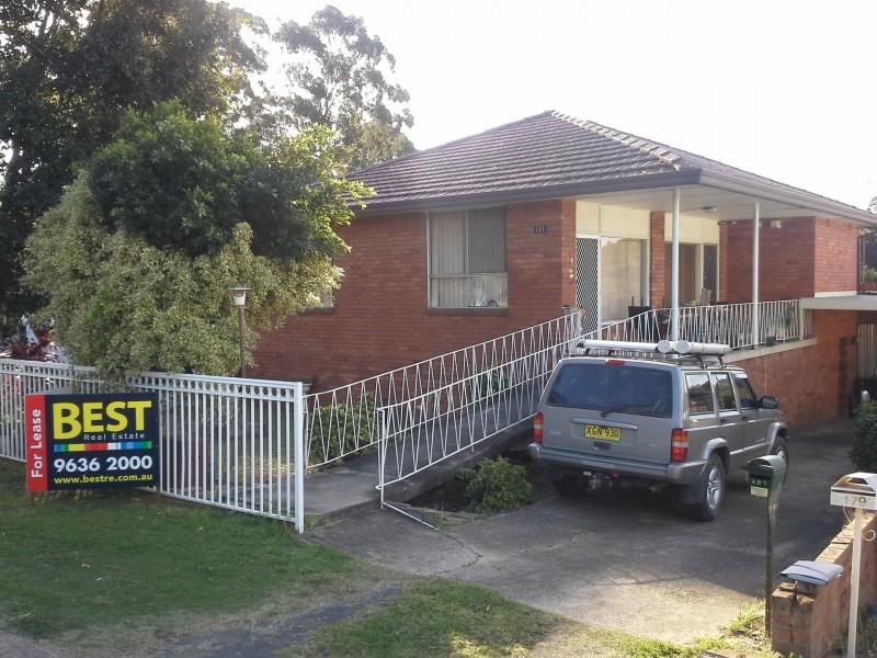181 Wentworth Avenue, Wentworthville NSW 2145